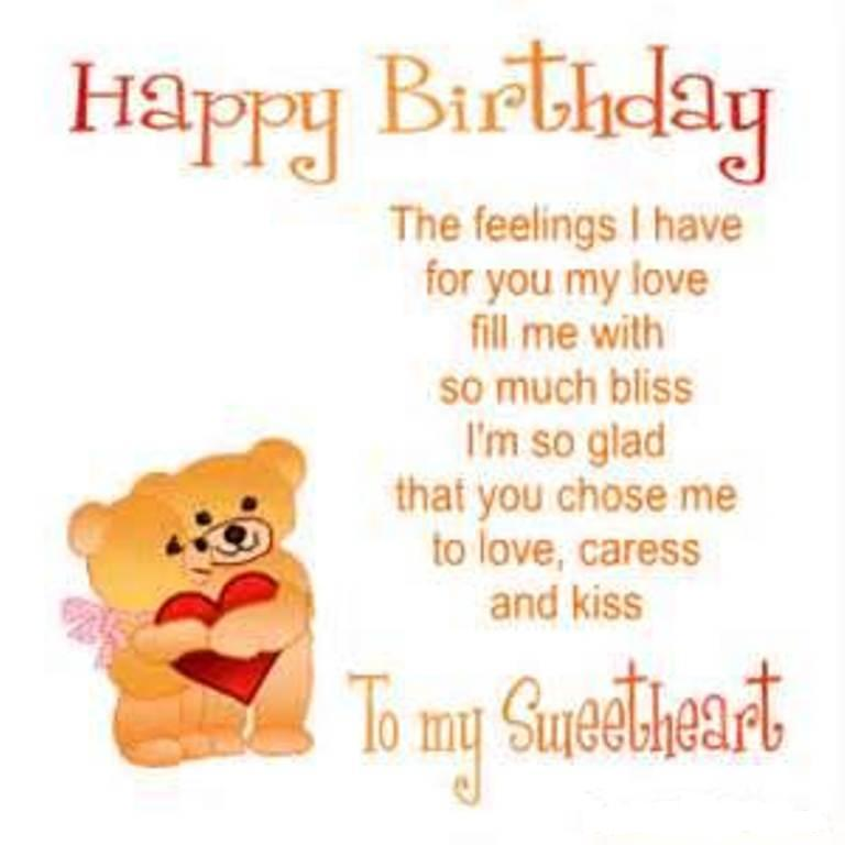 Birthday SMS In Hindi Marathi For Friends English Urdu Sister Brother Husband Cute Sms
