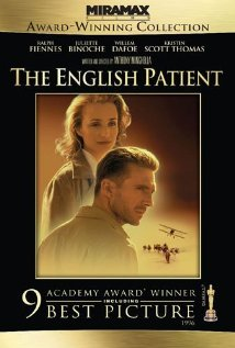 Watch The English Patient Online