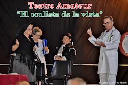 TEATRO AMATEUR CILLEROS