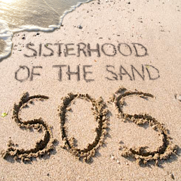 Sisterhood of the Sand