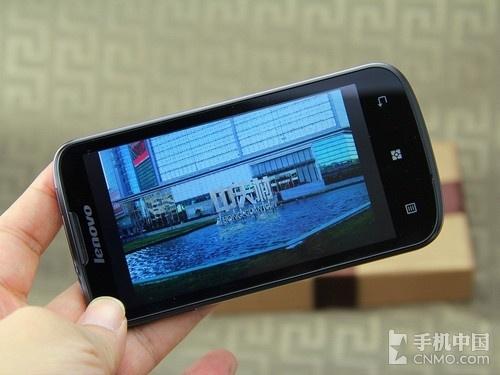 Lenovo A800:Smartphone Android Murah Tapi Tidak Murahan