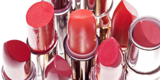 4 Types of Lipstick for Lips Your Beauty