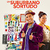 Rodrigo  Sant'anna e Carol Castro falam sobre a química no set de 'UM SUBURBANO SORTUDO'