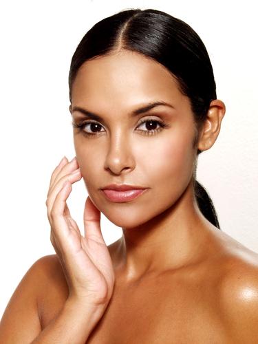 latina bridal makeup - photo#26