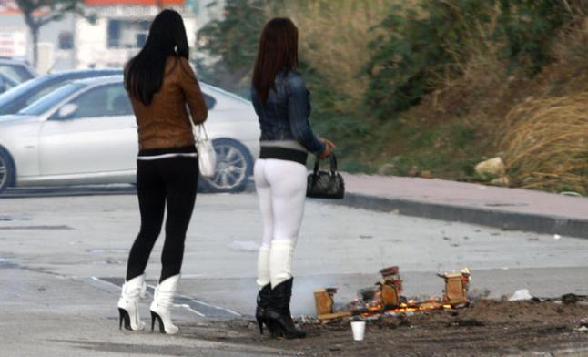 violencia de genero prostitutas prostitutas baratas malaga