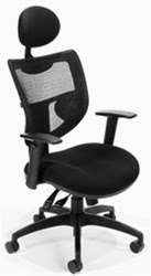 OFM 580 chair