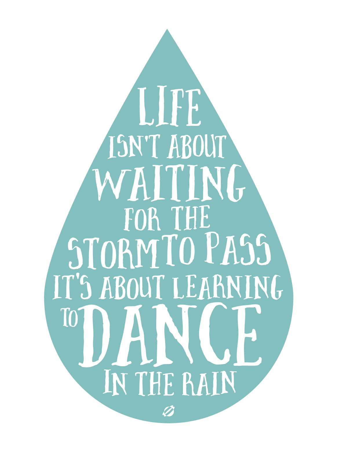 LostBumblebee ©2015 MDBN : Dance in the Rain : Free - Donate to download - Printable : Personal Use Only.