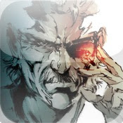 Metal Gear Solid Touch – iPhone/iPad/iPod Touch