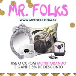 Loja Mr. Folks