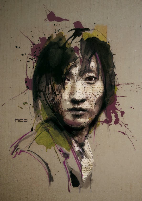 03-Chan-Florian-Nicolle-neo-Portrait-Paintings-focused-on-Expressions-www-designstack-co