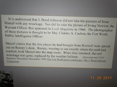 jesse marcel roswell crash statement