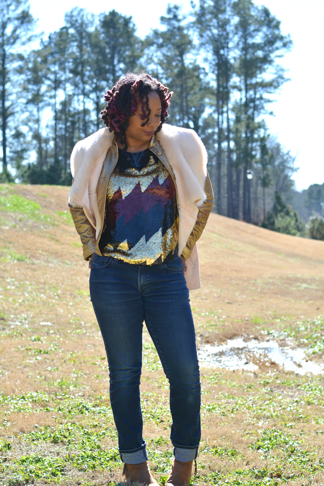 thrift style bloggers