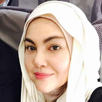 1MDB: Umie Aida Sanggup Berpisah Dengan Suami