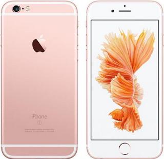 iPhone 6S Dan 6S Plus