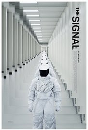 The Signal Poster
