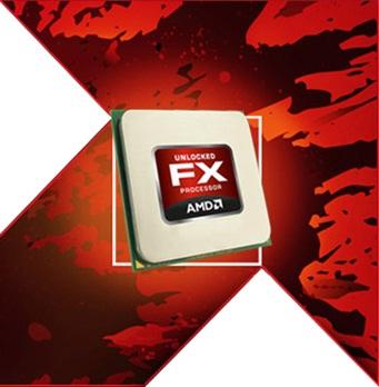 Sinau Belajar Processor AMD FX Series Vishera Tersedia Di