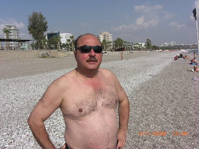 older turkish gay - hairy chested guys