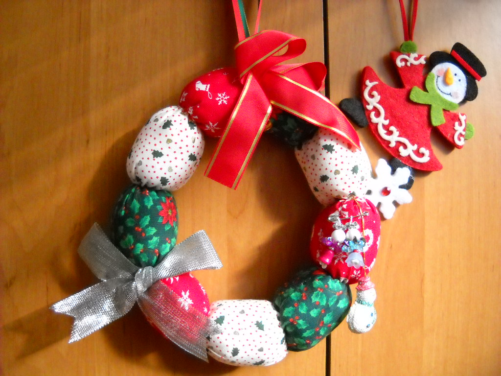 i have received these decorations some time ago and enjoying them this christmas once again thank you so much wishing you all a merry christmas - Japanese Christmas Decorations