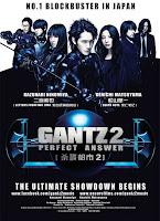 Gantz 2 (2012)