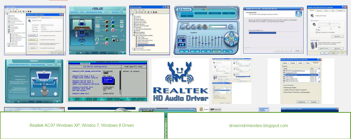 Realtek Rtl8168 Driver Windows 7 Download