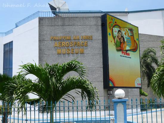 PAF Aerospace Museum