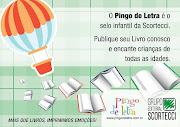 Selo Pingo de Letra