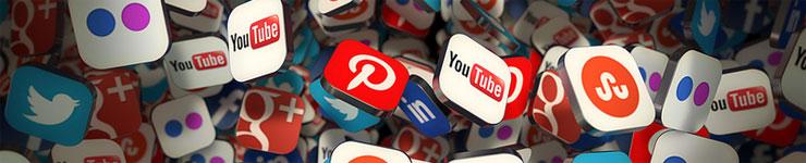 Comercialització de productes i serveis + Xarxes Socials