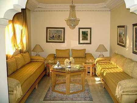 La medina salon marocain oriental et d coration de luxe for Salon oriental marocain