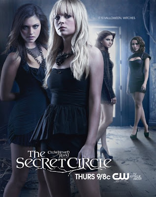 Watch The Secret Circle: Season 1 Episode 15 Hollywood TV Show Online | The Secret Circle: Season 1 Episode 15 Hollywood TV Show Poster