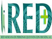 Red Mexicana de Personas que Viven con VIH/Sida