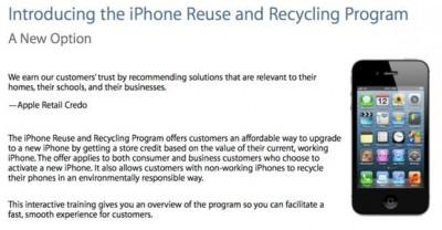 iPhone Rusak Karena Cairan Akhirnya Dibolehkan Ikut Program Tukar Tambah