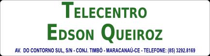 Telecentro Edson Queiroz