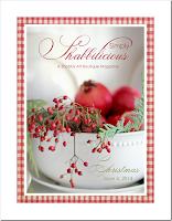Se vores jule hjem i dette smukke magasin