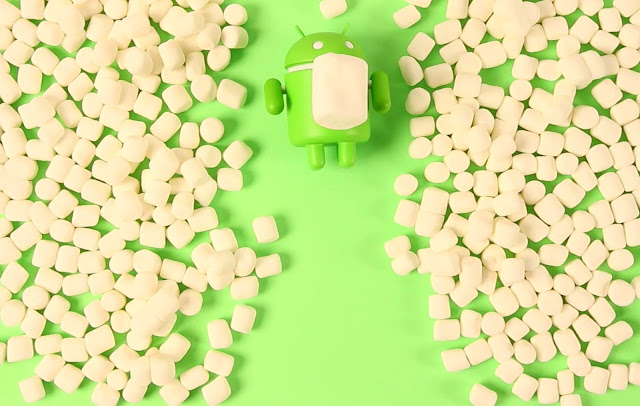 6.0 Marshmallow,Marshmallow update,Marshmallow Update For Android