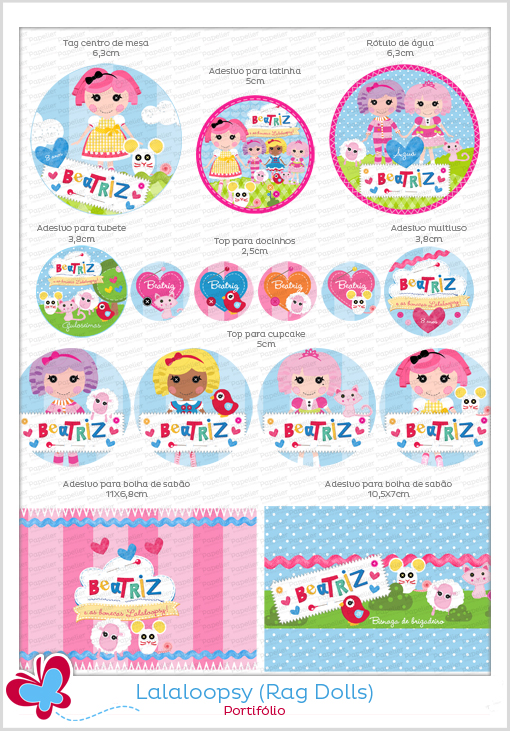 lalaloopsy logo font wwwimgkidcom the image kid has it