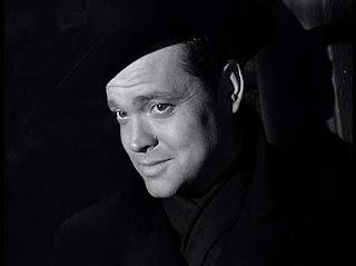 Orson Welles The Third Man 1949 Joseph Cotten Orson Welles