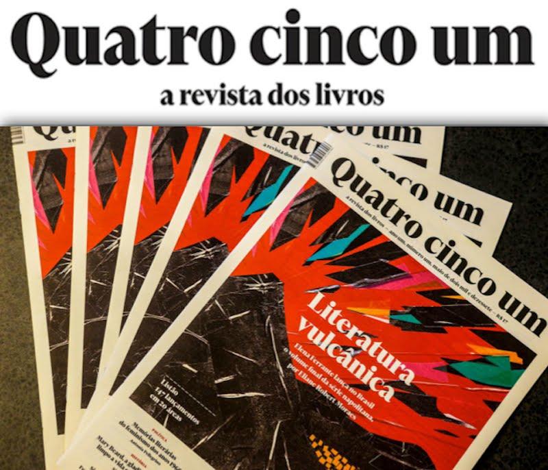 Revista 451