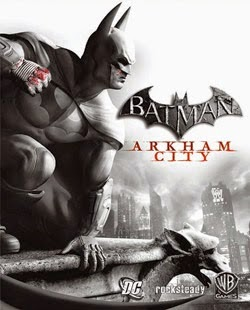 Batman Arkham City Full Version PC Game Free Download