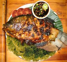 Cara Membuat  Resep Ikan Mas Bakar Sambal Kecap Jahe