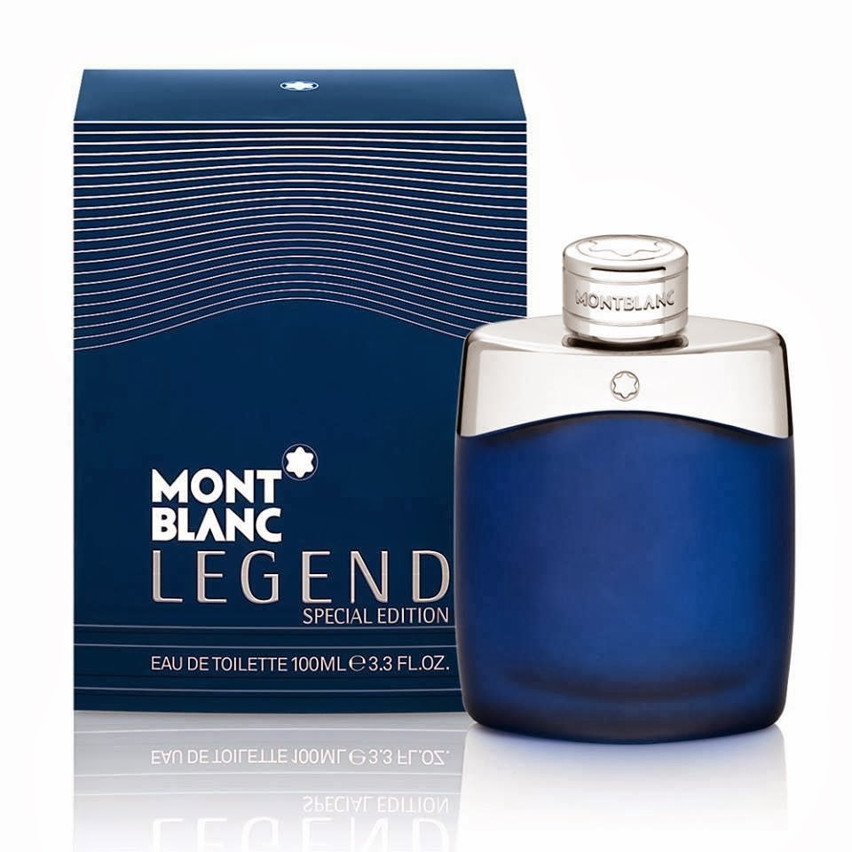 new mont blanc legend special edition 100ml edt spray size retail packaging shopping