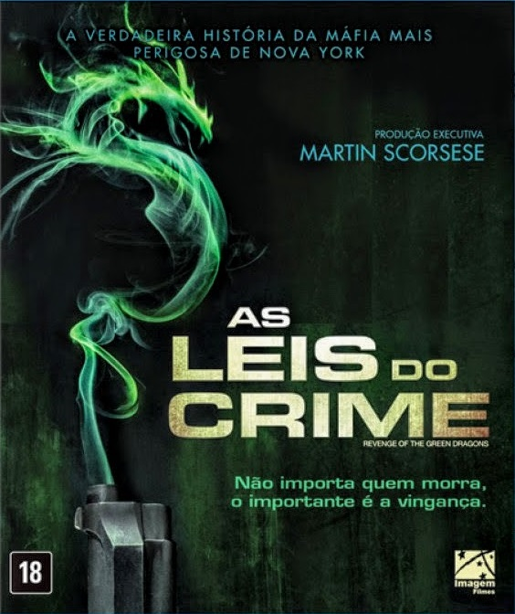 As Leis do Crime – Legendado (2014)