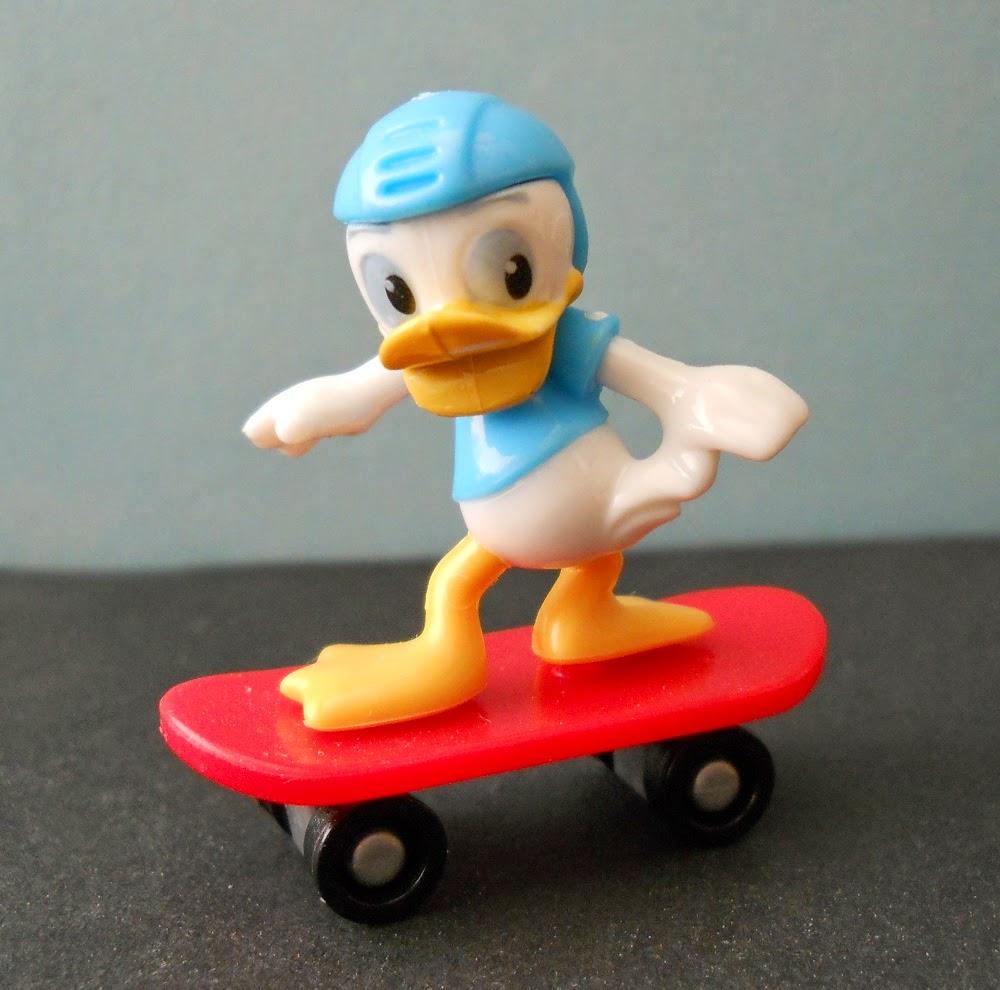 sobrinito de Pato Donald