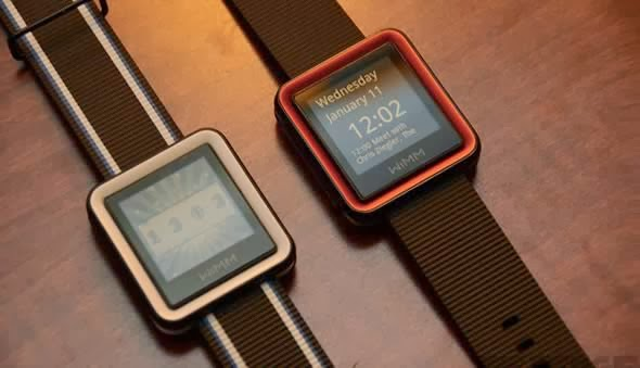 Google Smartwatch Ready for Final Production!