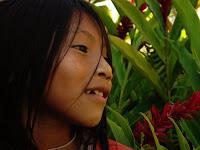 derechos humanos+indigena+niños