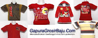 Pusat Grosir Baju Anak Murah 5 Ribu