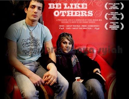 Transgender Transsexual Syiah Iran Tertinggi Kedua di Dunia