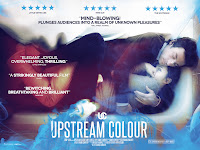 Upstream Colour UK Poster