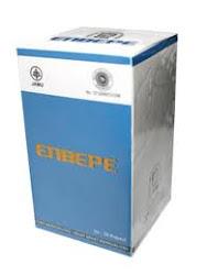 ENBEPE (POM TR 063365141)  ISI 30 KAPSUL