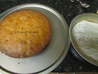15 Christmas Plum Cake