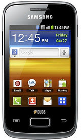 Samsung Galaxy Y Duos S6102 Review and Price in India